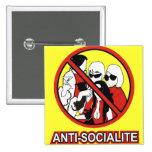 ANTI SOCIALITE