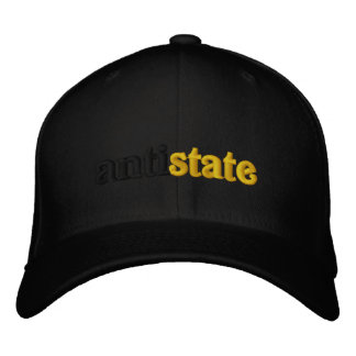Anti-State Hat