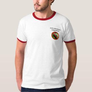 ANTI-STINKBUG COALITION T-Shirt