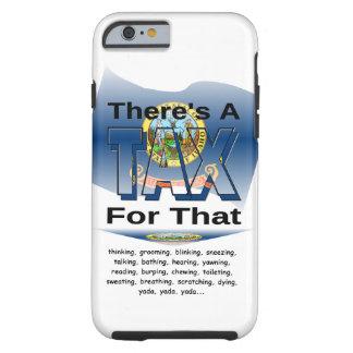 Anti-Tax (Idaho) Tough iPhone 6 Case