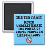 Anti tea party