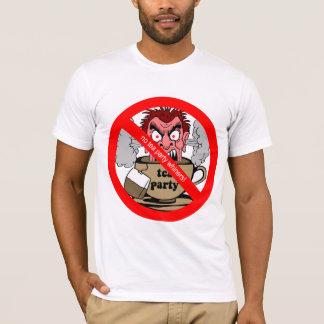 Anti tea party T-Shirt