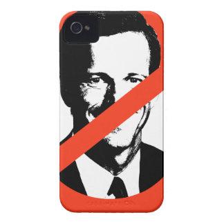 ANTI-THUNE iPhone 4 Case-Mate CASES