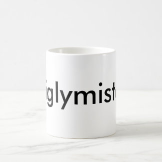 Anti-Trump Bigly Mistake Coffee Mug