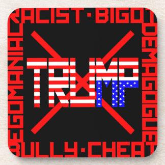 Anti Trump Coasters