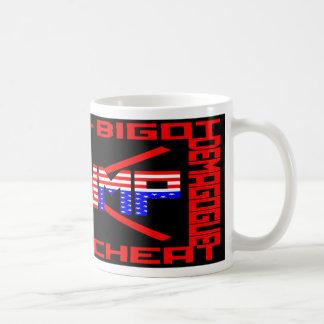 Anti Trump Coffee Mug