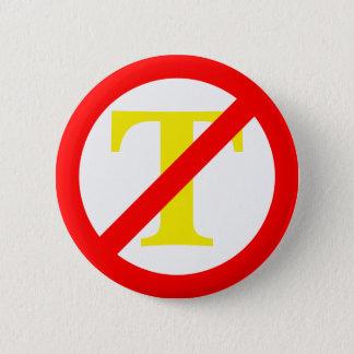 Anti-Trump Symbol Button