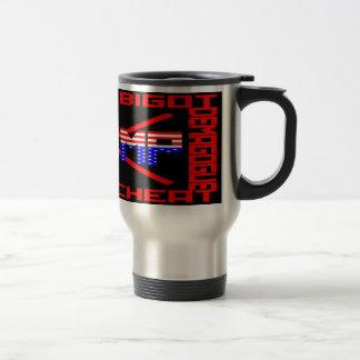 Anti Trump Travel Mug