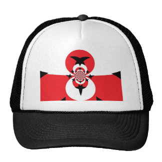 Anti-Tyranny Freedom Flag Trucker Hat