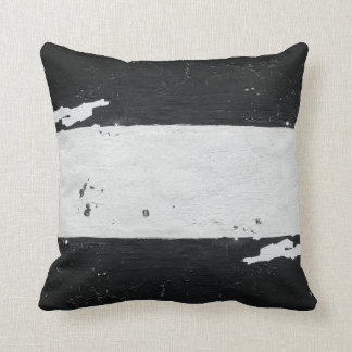 Anti-Urban Throw Pillow