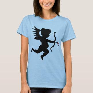 Anti-Valentine Cupid T-Shirt