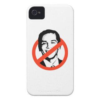 ANTI-VILLARAIGOSA - iPhone 4 CASE