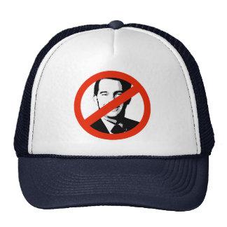 ANTI-WALKER TRUCKER HATS