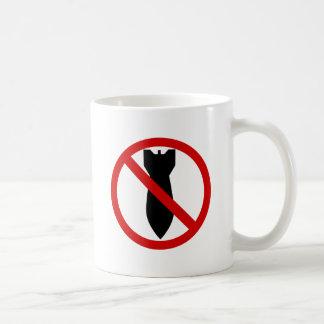 Anti War Coffee Mug
