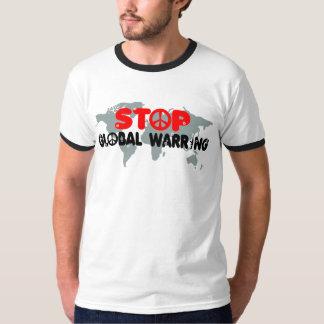 Anti War-Peace sign T-Shirt