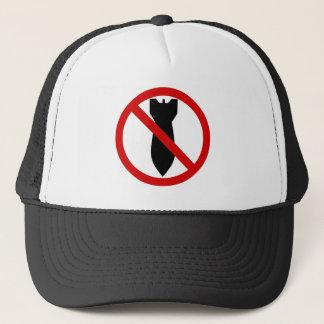 Anti War Trucker Hat