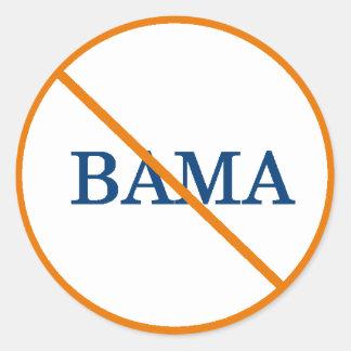 AntiBama stickers