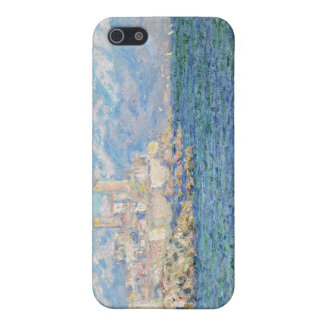 Antibes, Afternoon Effect - Claude Monet Case For The iPhone 5