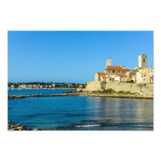 Antibes France Photo Print