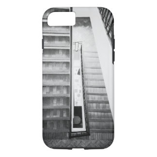 Antibes Frankreich, Treppepicasso-Museum iPhone 7 Case