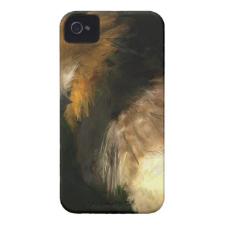 Anticipation is making me hungry iPhone 4 Case-Mate case