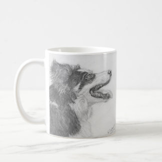 """Anticipation"" Mug"