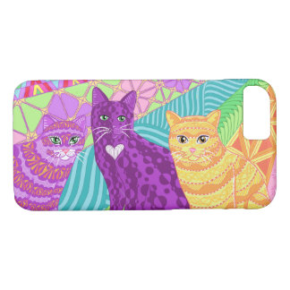 Anticipation of Noms iPhone 7 Case