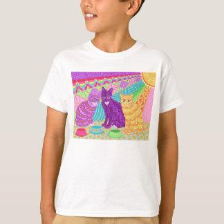Anticipation of Noms T-Shirt