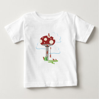 Antics Baby T-Shirt