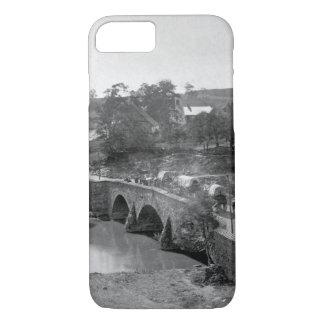 Antietam Bridge, Maryland._War Image iPhone 7 Case