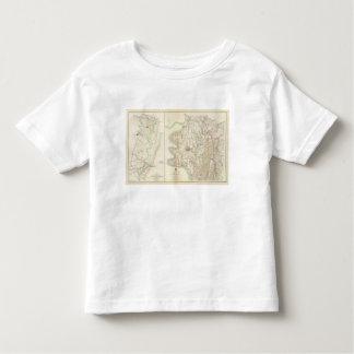 Antietam, Harper's Ferry, Sharpsburg Toddler T-shirt