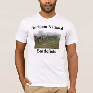 Antietam National Battlefield T-Shirt