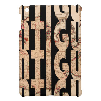 antigua1794 iPad mini cases