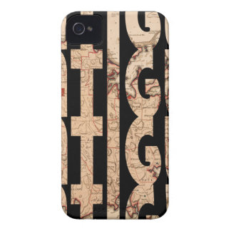 antigua1794 iPhone 4 Case-Mate cases