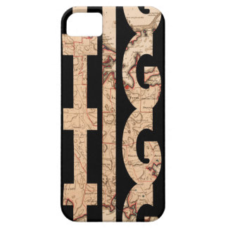 antigua1794 iPhone 5 covers