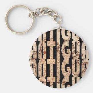antigua1794 keychain