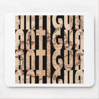 antigua1794 mouse pad