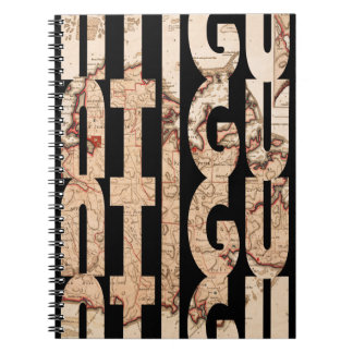 antigua1794 notebooks