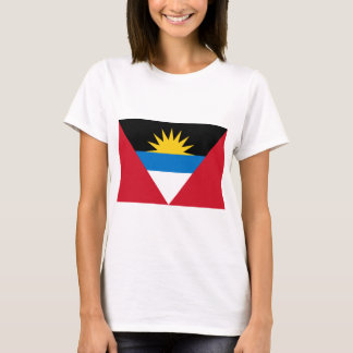 Antigua and Barbuda Flag T-Shirt
