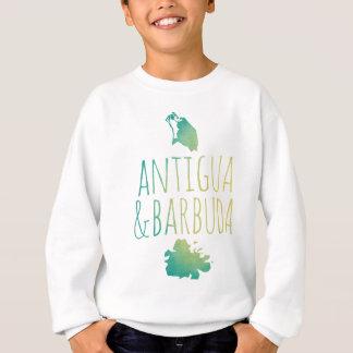 Antigua & Barbuda Sweatshirt