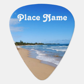 Antigua Beach Pick