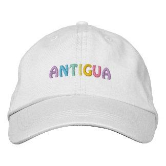 ANTIGUA cap Embroidered Baseball Caps