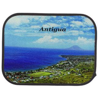 Antigua Car Floor Carpet
