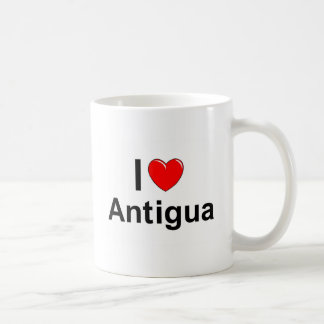 Antigua Coffee Mug