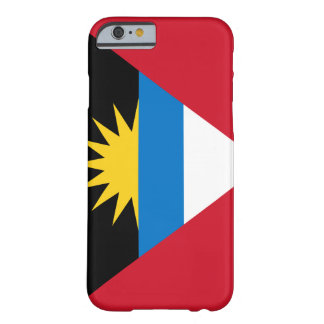 Antigua Flag Phone Case