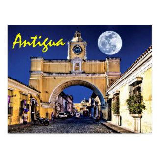 Antigua, Guatemala, Central America Postcard