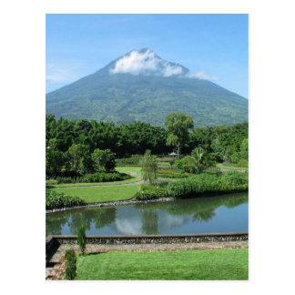 Antigua Guatemala Postcard