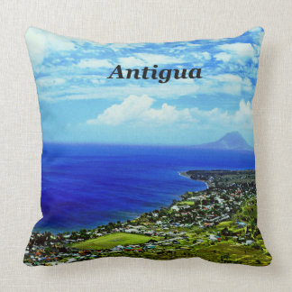 Antigua Throw Pillow