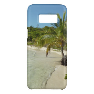 Antiguan Beach Beautiful Tropical Landscape Case-Mate Samsung Galaxy S8 Case