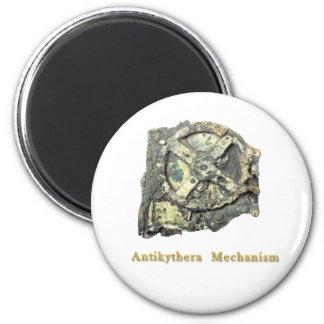 Antikythera Mechanism Magnet